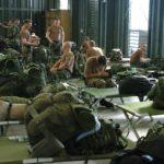 армия отсрочки