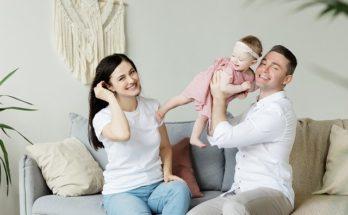 оформить декртные мужу