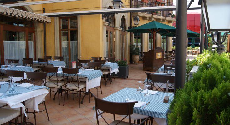 посещение ресторанов без кодов